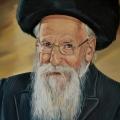 Jewish old man