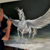 pegassus in progress 2
