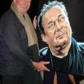 The Lau schilderij